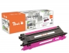 110246 - Peach Tonermodul magenta kompatibel zu TN-135M, TN-135 Brother