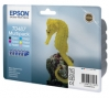 211552 - Original Multipack Tinte CMYB/lC/lM T048740 Epson