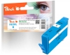 315663 - Peach Tintenpatrone cyan HC kompatibel zu No. 920XL, CD972AE HP